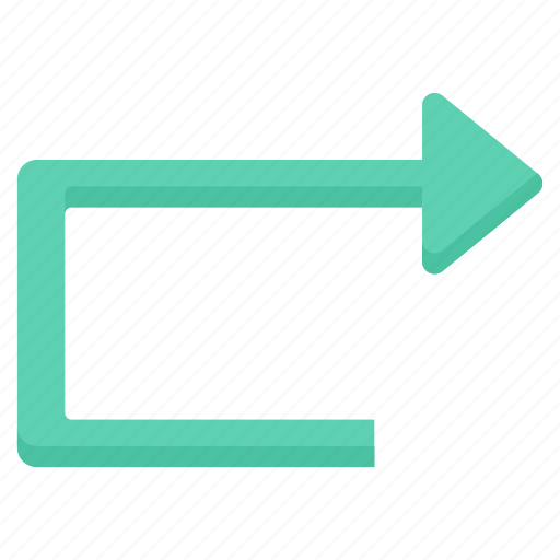 arrow, arrows, direction, left, right, up icon