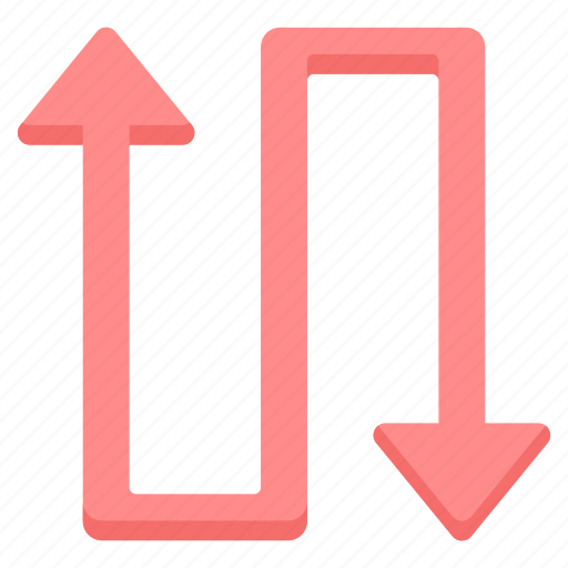 Arrow, arrows, direction, down, left, right, up icon - Download on Iconfinder