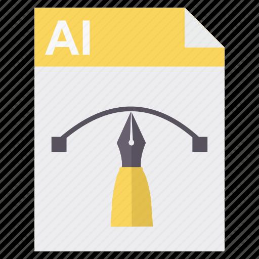 design, draw, drawing, edit, pen icon