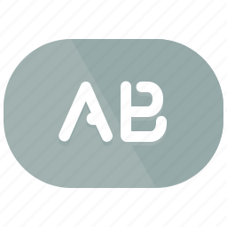design, interface, rounded, tab, ui, user icon