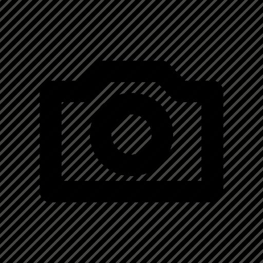 camera, media, photo, photography, user interface icon