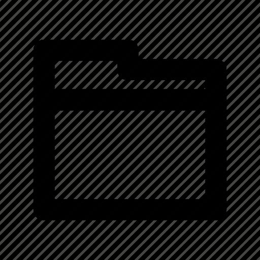 archive, data, files, folder, user interface icon