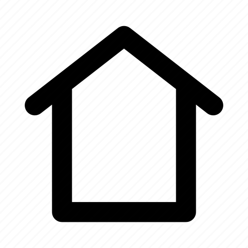 home, household, user interface icon