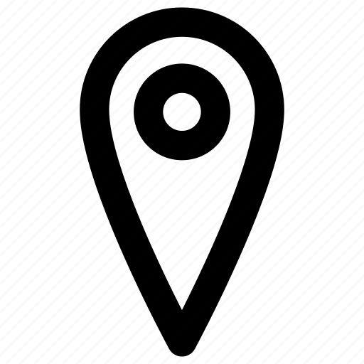 location, pinpoint, poin, user interface icon
