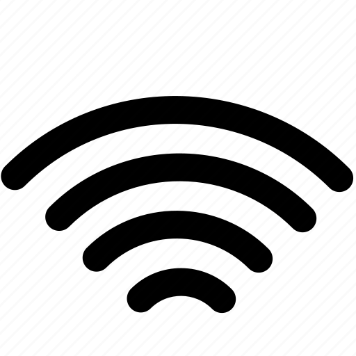 connection, network, signal, user interface, wifi icon