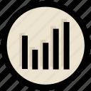 bars, chart, graph, ui, ux