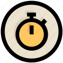 stopwatch, time, timer, ui, ux