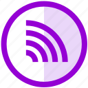 internet, signals, ui, ux, wifi icon