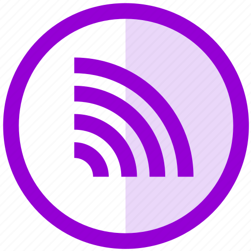 internet, signals, ui, ux, wifi icon