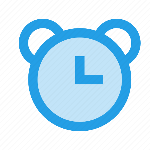 alarm, clock, notification, reminder, time, ui icon