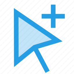 arrow, group, interface, plus, select, selection, tool icon