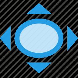 bloat, brush, design, interface, tool, ui icon