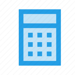 app, application, calc, calculater, calculation, count, ui icon