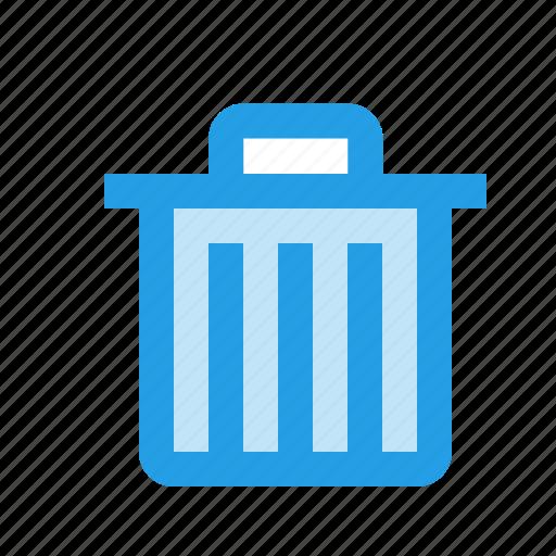 delete, dustbin, garbage, recyclebin, remove, trash, ui icon