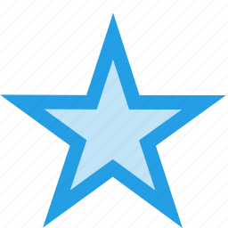 bookmark, favourite, interface, rate, rating, star, ui icon