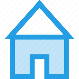 home, house, interface, page, ui icon