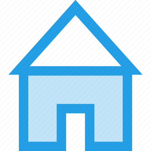 Home, house, interface, page, ui icon - Download on Iconfinder