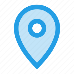 find, locate, location, navigate, navigation, place, ui icon