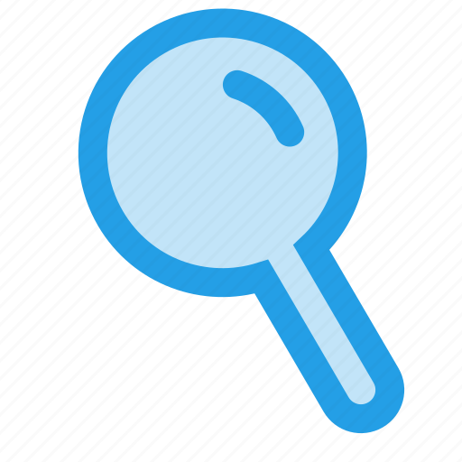 find, interface, magnify, search, ui, zoom icon