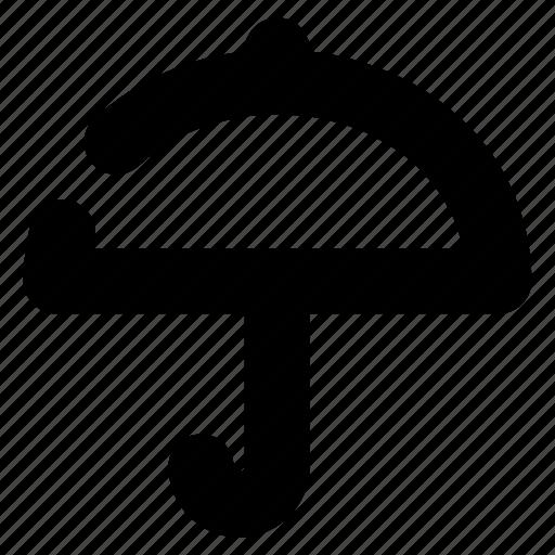 protection, rain, safe, secure, security, umbrella, weather icon