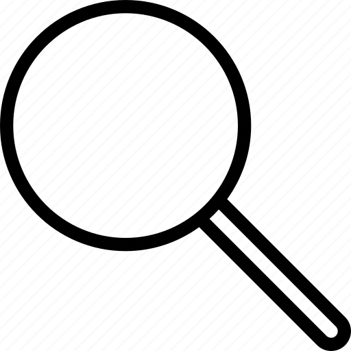 find, finding, magnifying glass, search, searching icon