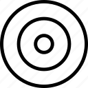 circle, many icon