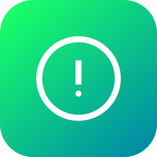 Denied, info, no, notice, remind, way icon - Download on Iconfinder