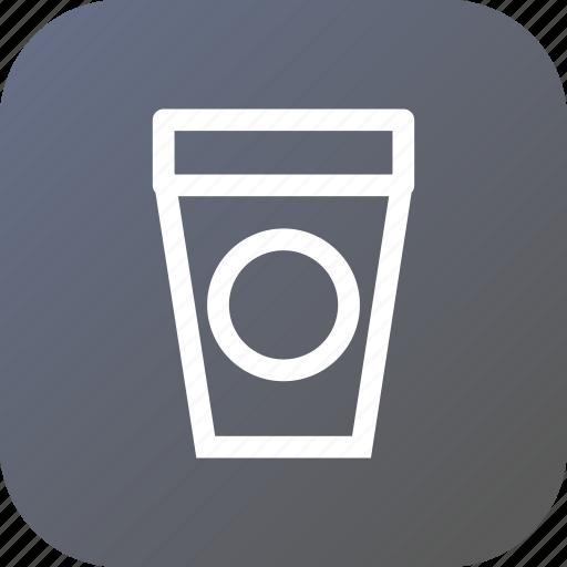 cloffee, cup, drink, mug, tea icon