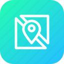 lacate, location, map, navigation, pin