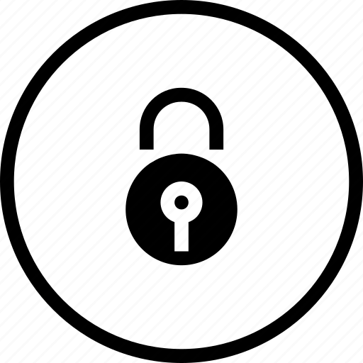 Lock, protect, protection, safe, safety, secure icon - Download on Iconfinder