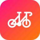 bicycle, cycle, ride, transport, vehicle