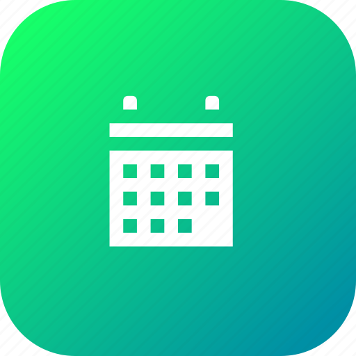 calender, date, day, reminder, schedule, year icon