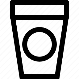 cloffee, cup, mug, tea icon