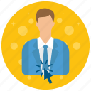 account, admin, administrator, click, profile, role, user, users icon