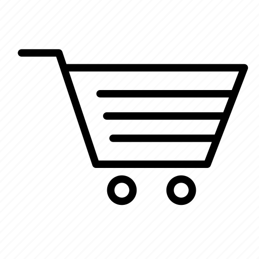 bussiness, cart, ecommerce, market, online, shopping icon
