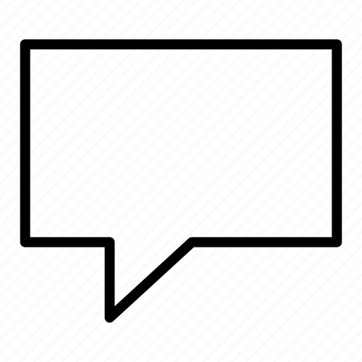 answer, chat, message, reply, talk icon