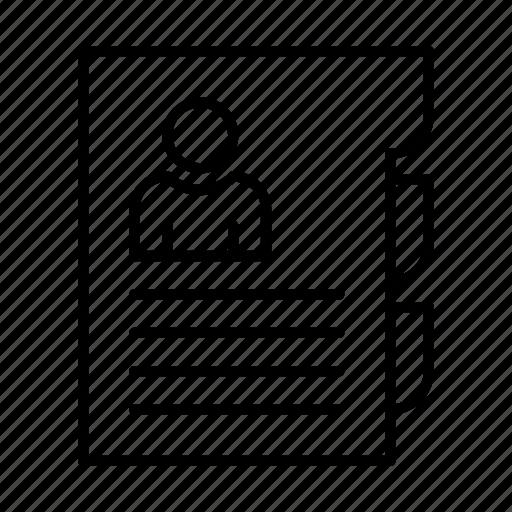 account, avatar, info, information, person, profile, user icon