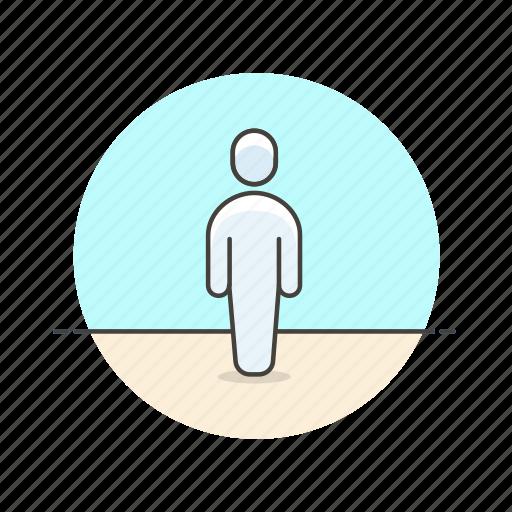 account, avatar, interface, person, profile, user icon