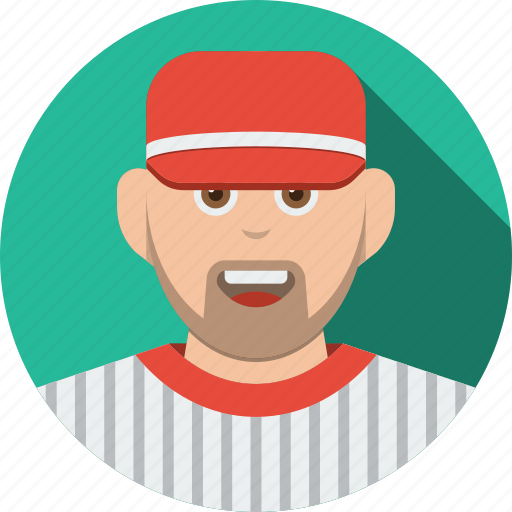 account, avatar, character, human, male, man, people, person, profile, sportsman, user icon