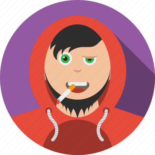 account, avatar, boy, character, hoodie, human, male, man, people, person, profile, user icon