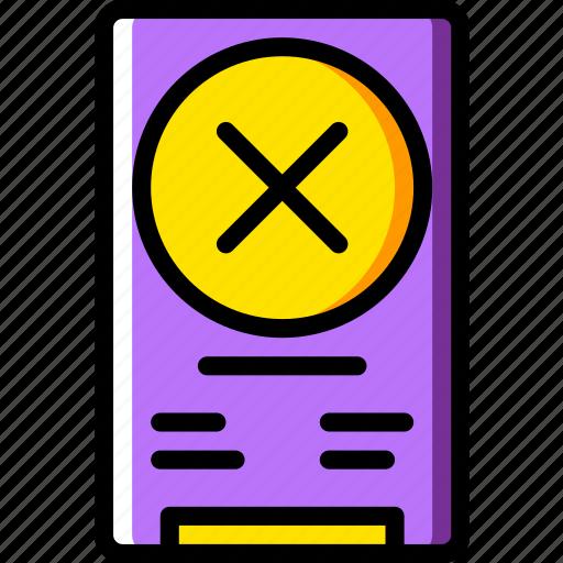 badge, delete, group, people, team, user icon