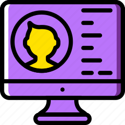 group, people, profile, team, user icon