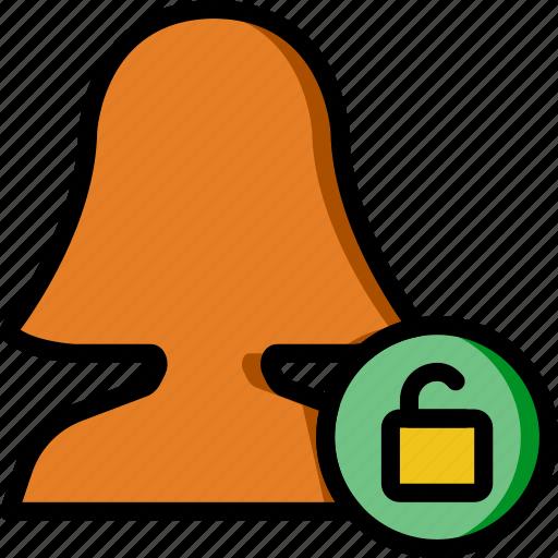 group, people, team, unlock, user icon