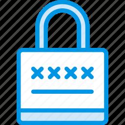 group, lock, password, people, team, user icon