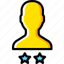 group, people, rate, team, user icon