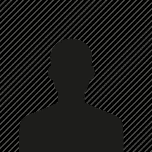 standard, user icon