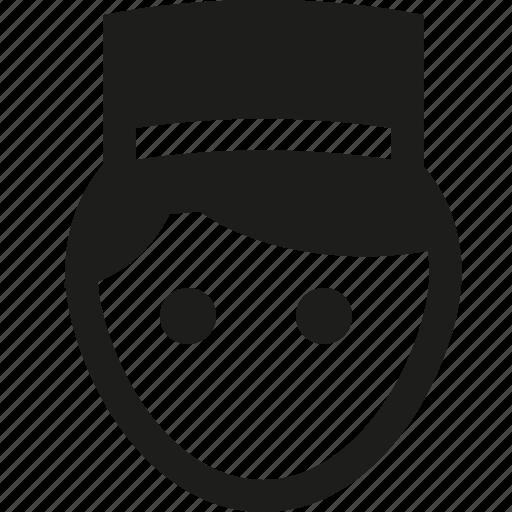piccolo, user icon