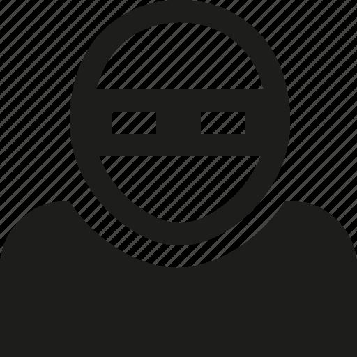 thief, user icon
