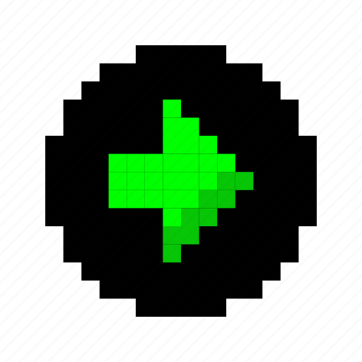 arrow, forward, go, navigation, next, right, send icon