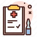 document, medical, disease, health